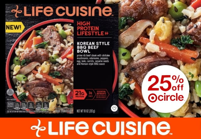 Life Cuisine Products