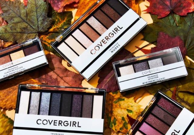 Covergirl Cosmetics Printable S