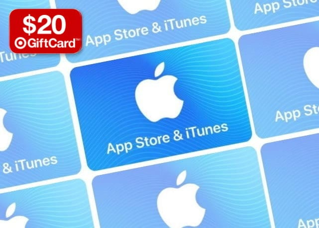Apple Gift Cards