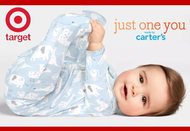 Just One You by Carter's