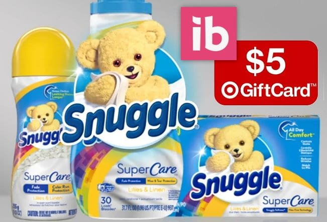 Snuggle SuperCare Products
