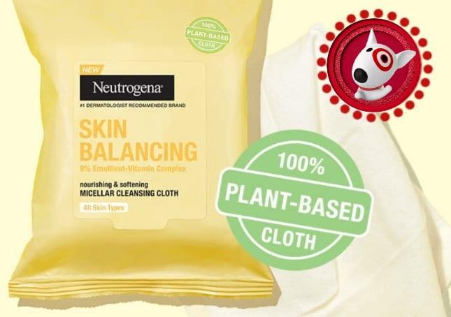 Neutrgena skin