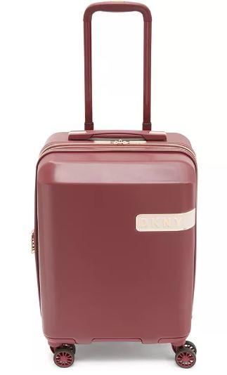 Macy's The Big Home Sale luggage