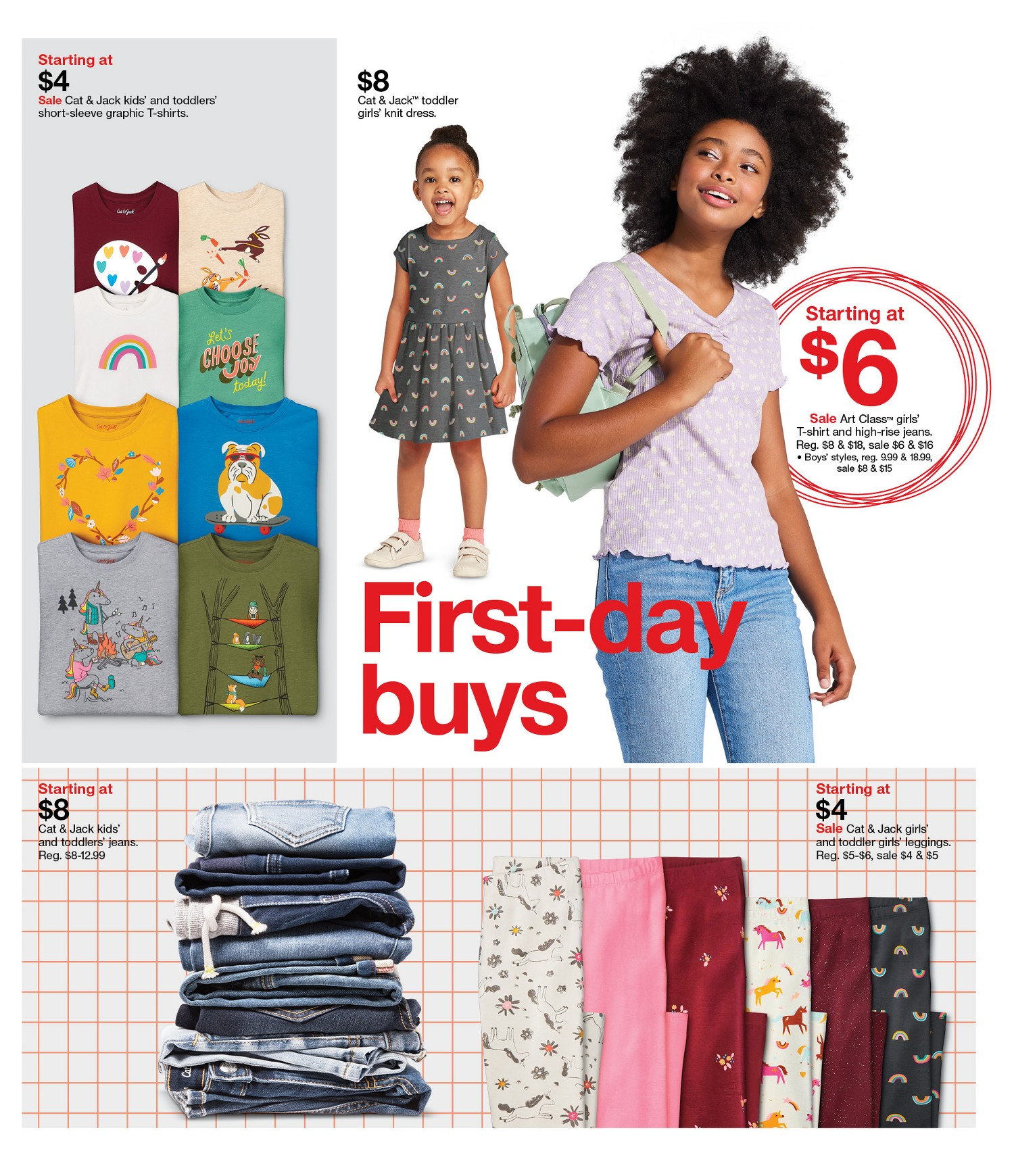 Target Weekly Ad Page 3