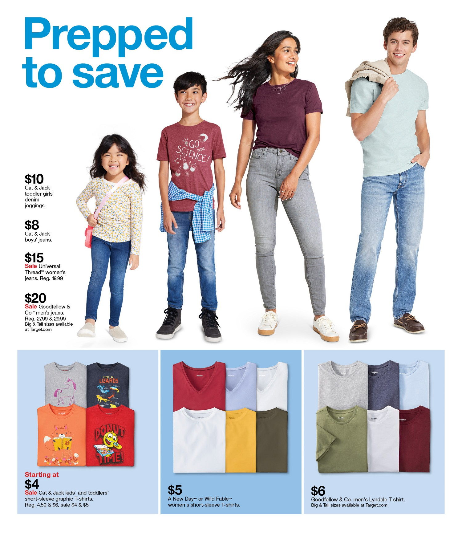 Target Weekly Ad Page 4
