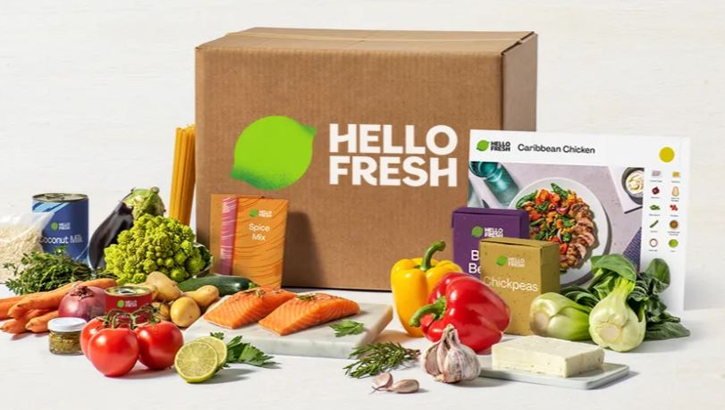 Photo of Hello Fresh Meal Delivery Kits