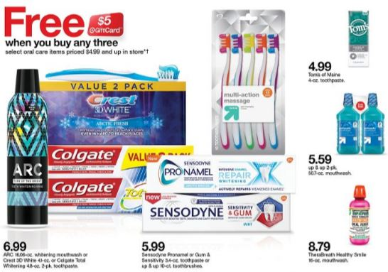 Photo of Tom's of Maine toothpaste & more Oral Care products