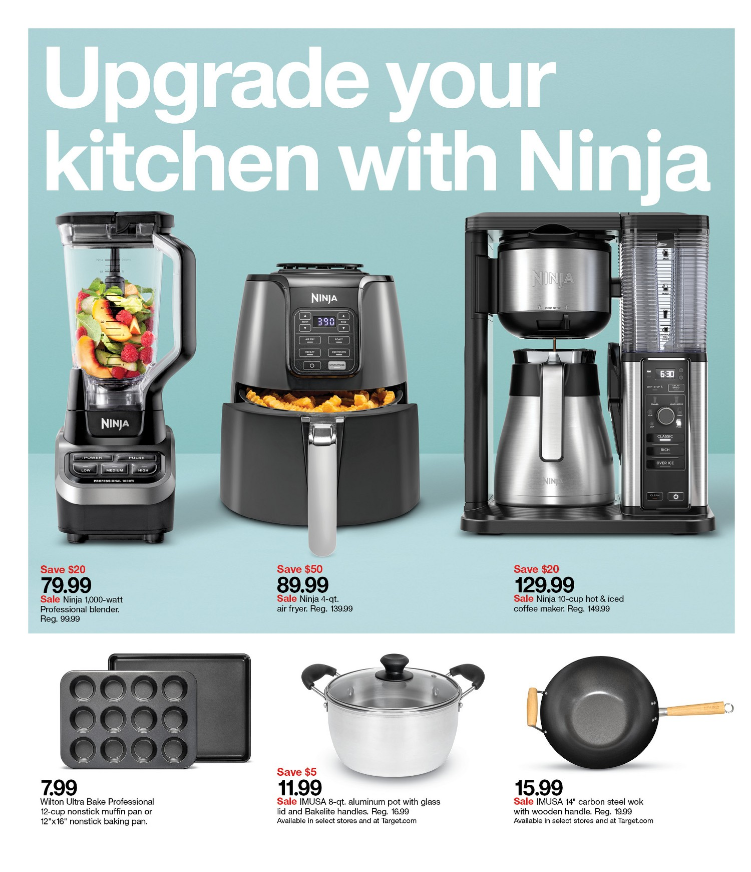 Target Weekly Ad 9-12-21 Page 12