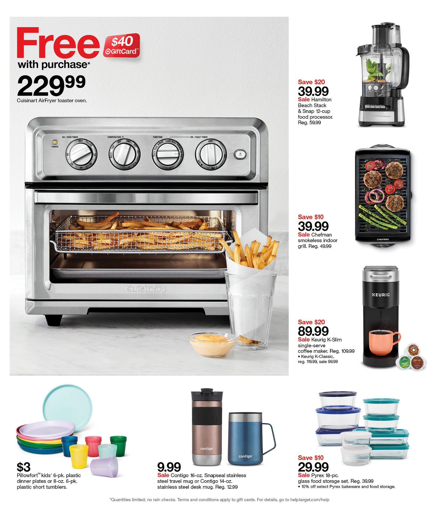 Target Weekly Ad 9-12-21 Page 13