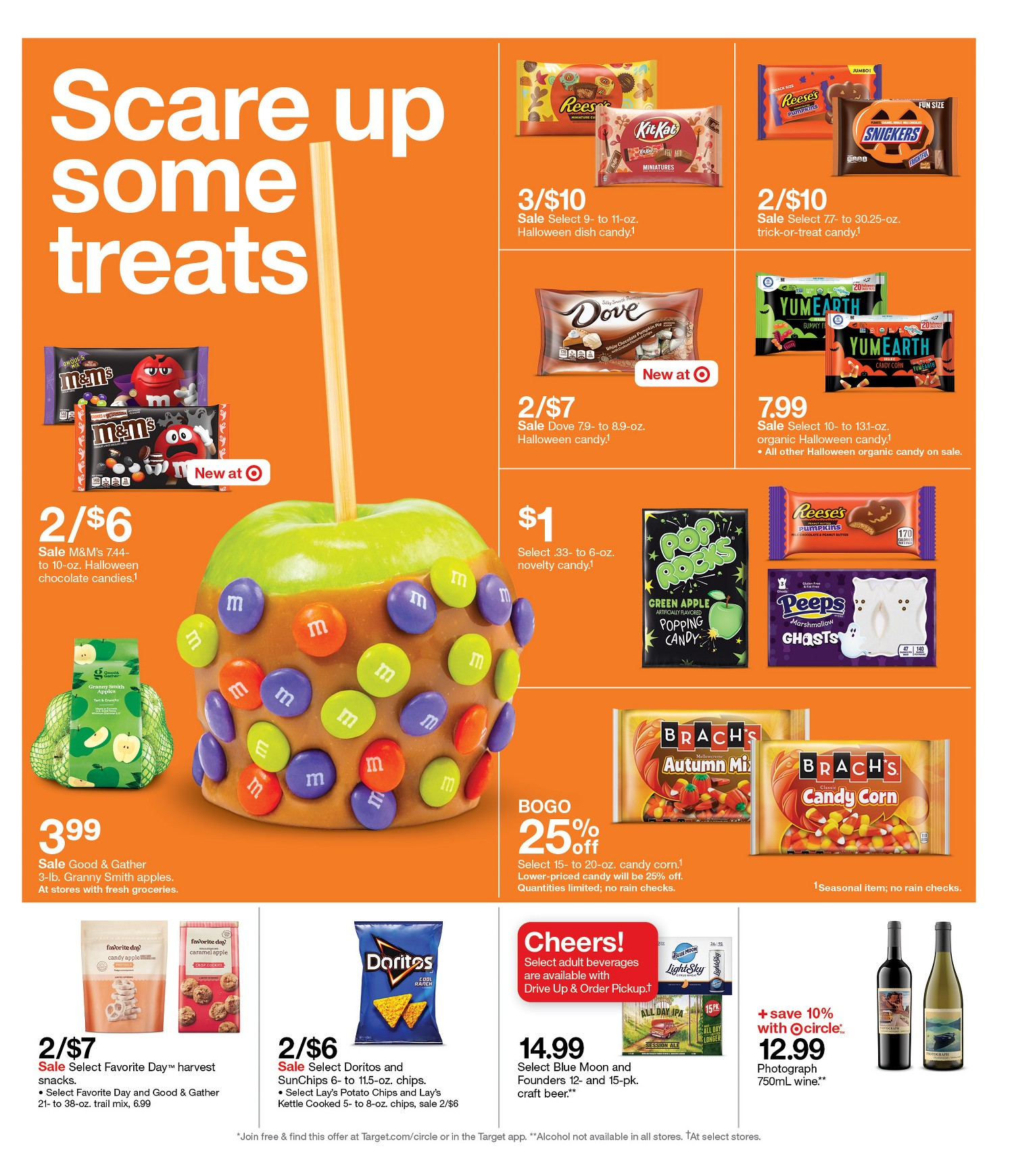 Target Weekly Ad 9-12-21 Page 22