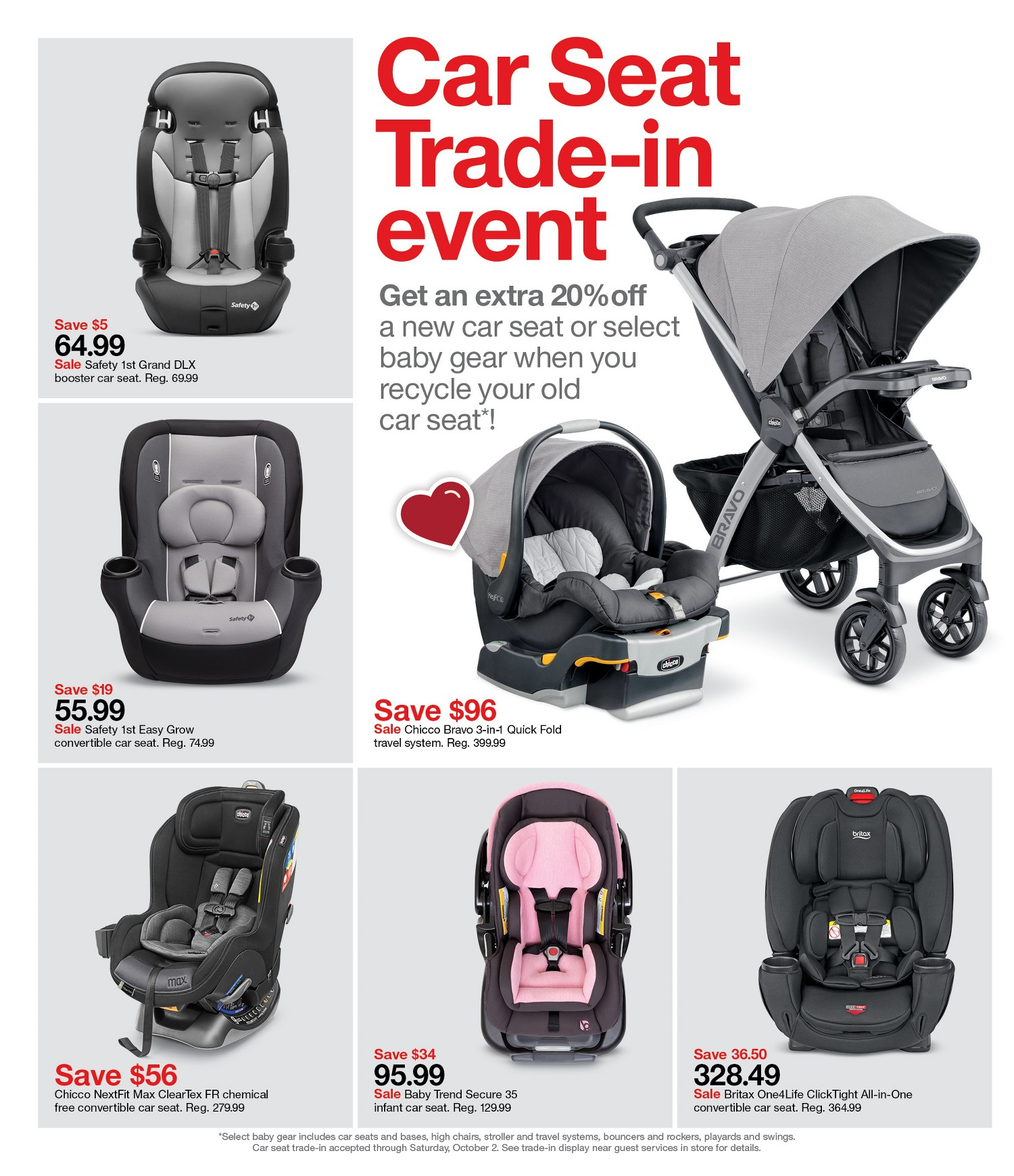 Target Weekly Ad 9-12-21 Page 2