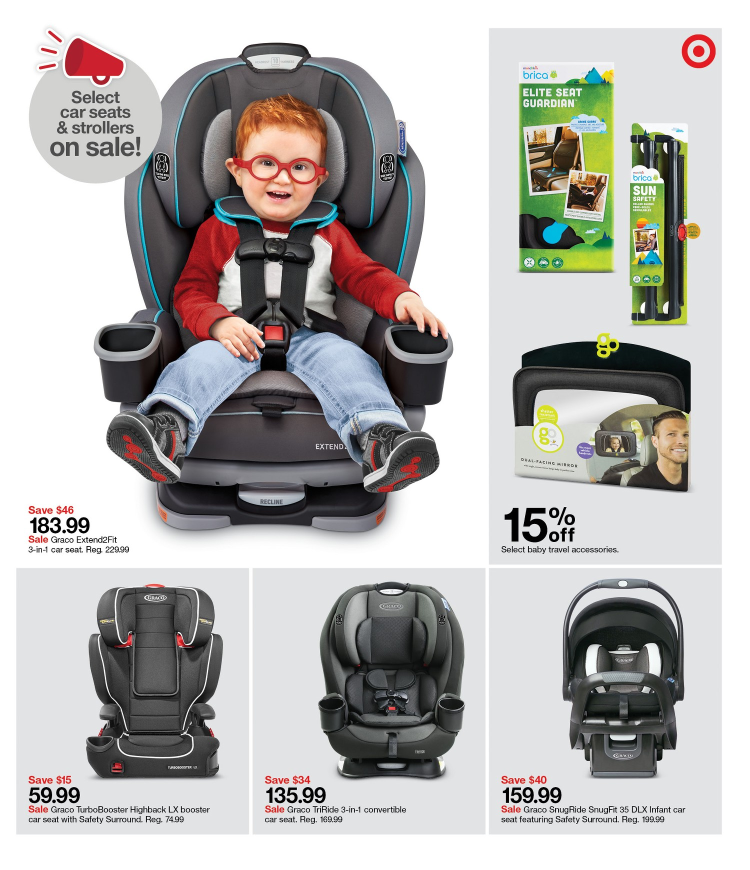 Target Weekly Ad 9-12-21 Page 3