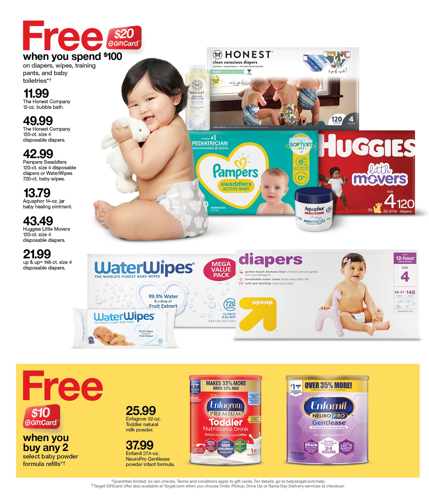 Target Weekly Ad 9-12-21 Page 5