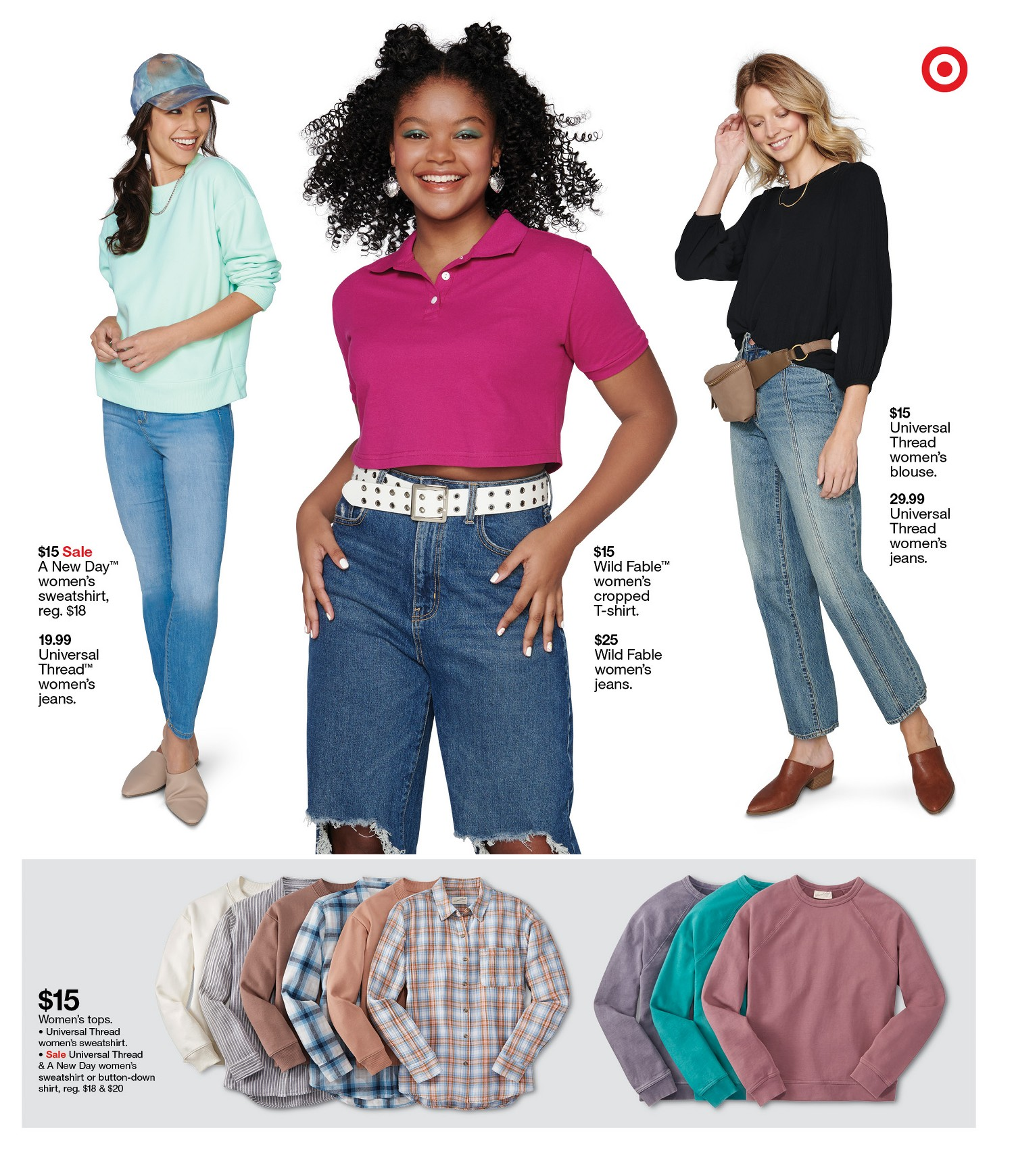 Target Weekly Ad 9-12-21 Page 6