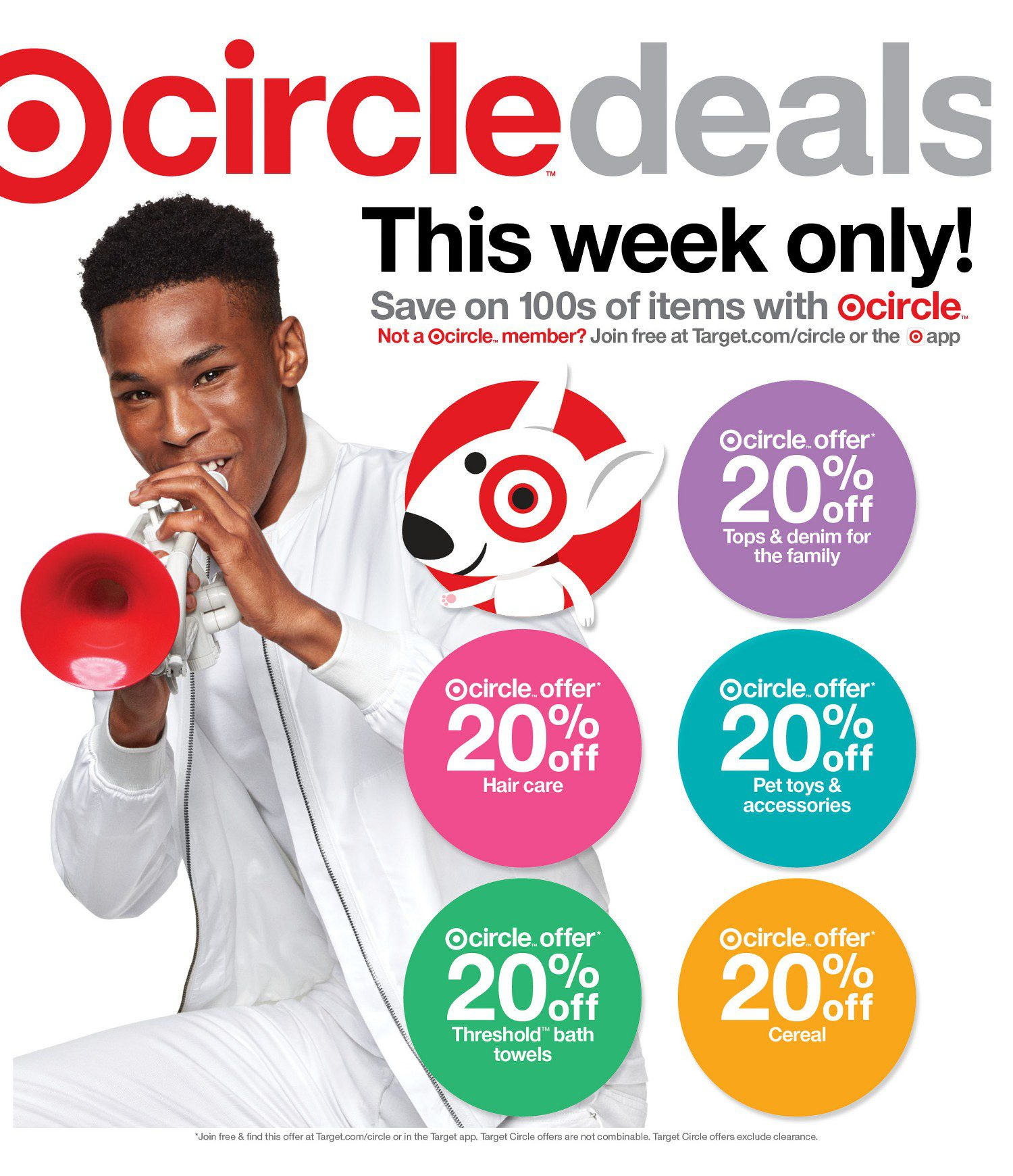 Target Weekly Ad 9-19-21 Page 1