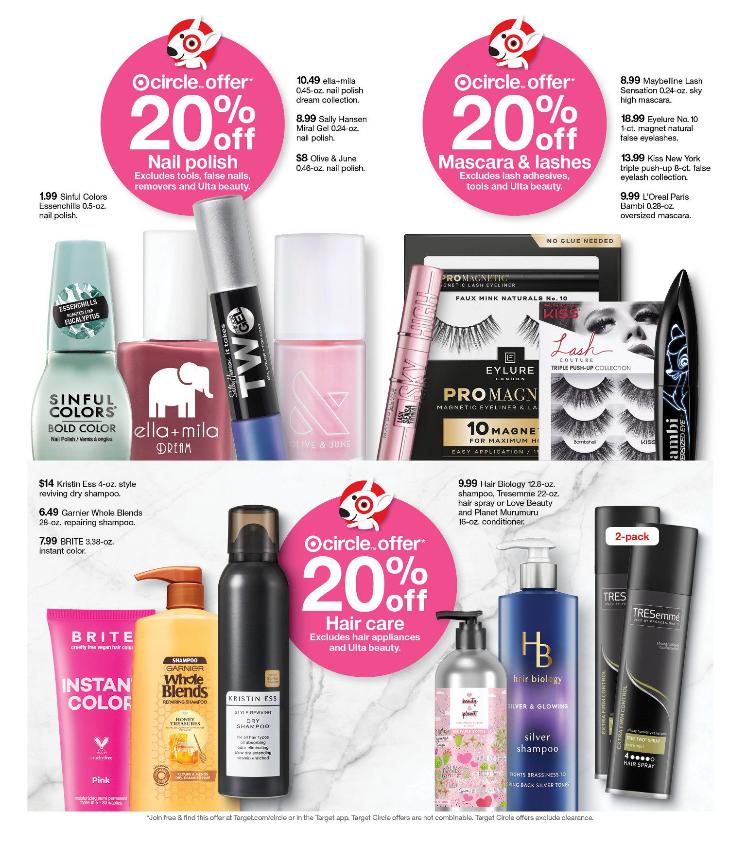 Target Weekly Ad 9-19-21 Page 2