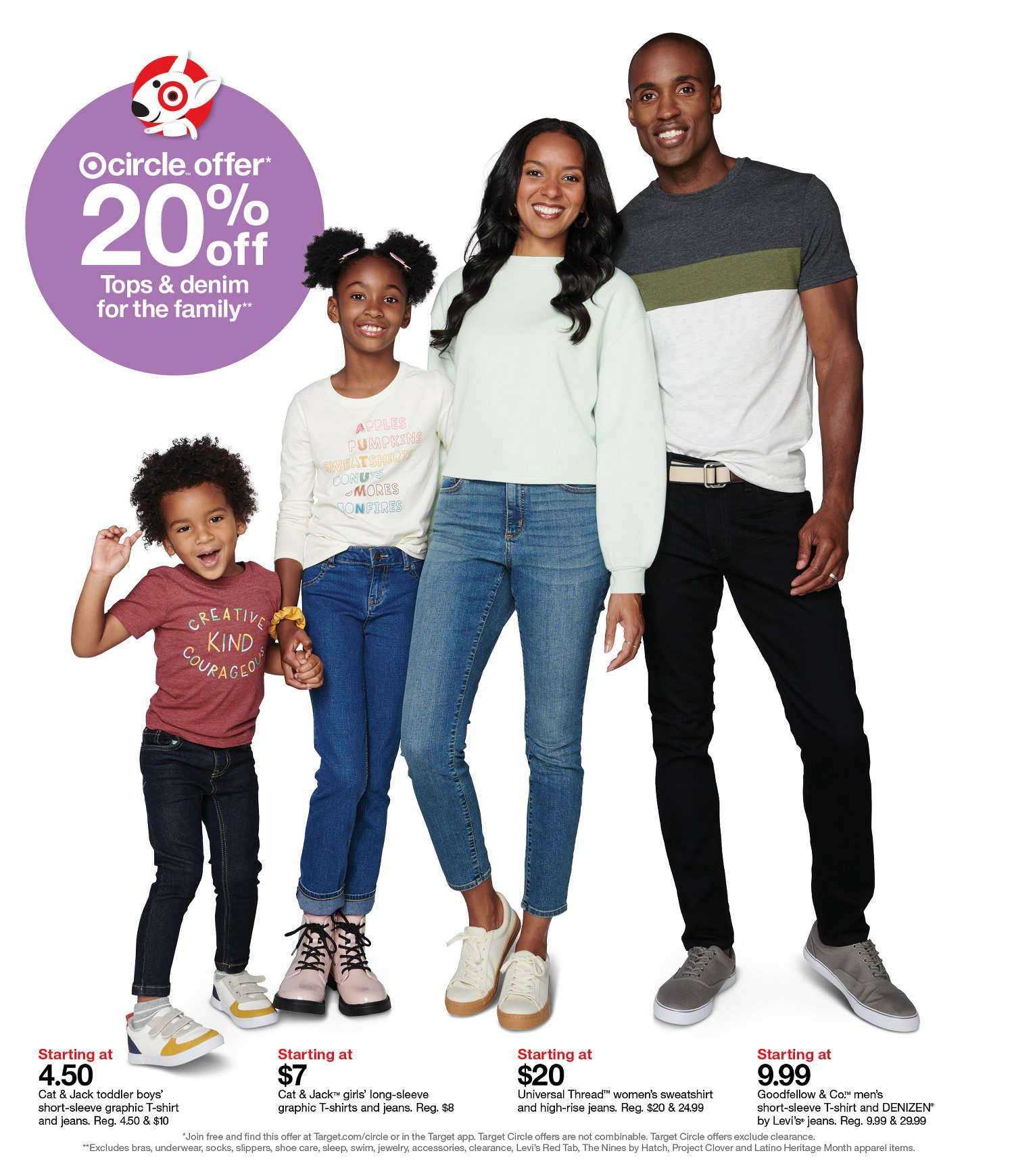 Target Weekly Ad 9-19-21 Page 3