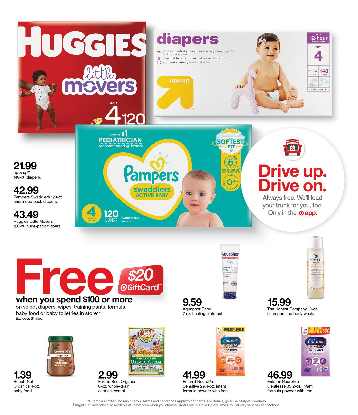 Target Weekly Ad 9-26-21 Page 3