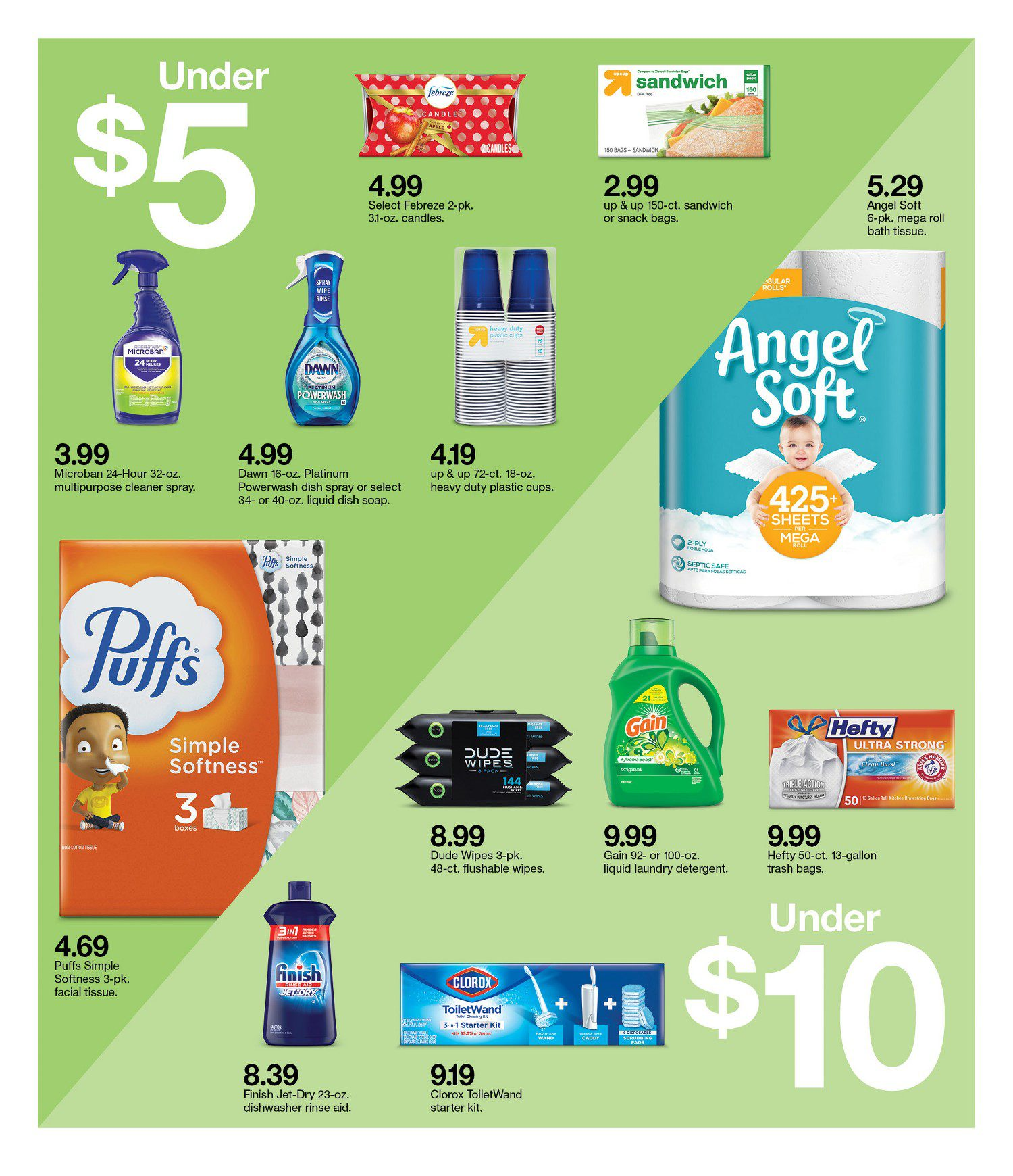 Target Weekly Ad 9-5-21 Page 3