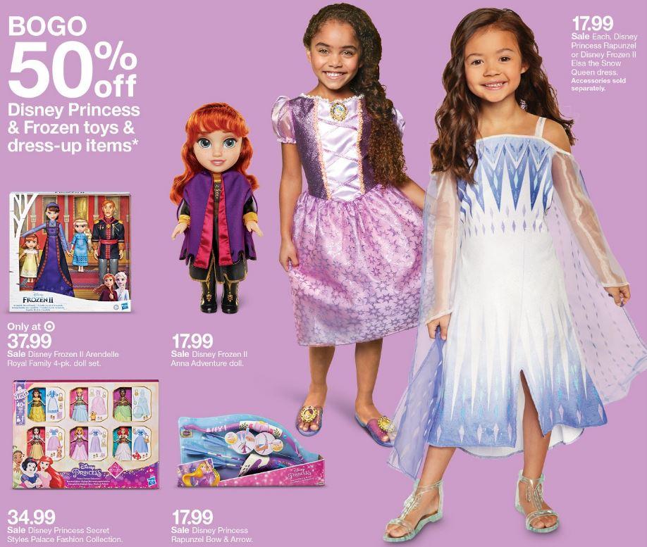 Disney-Princess-toys
