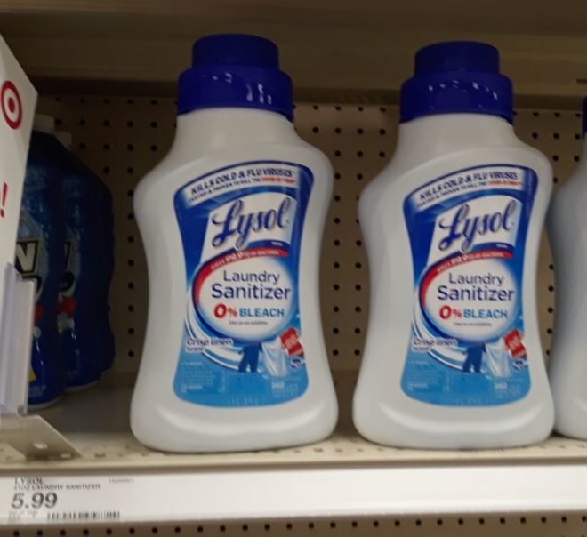 Image of Lysol