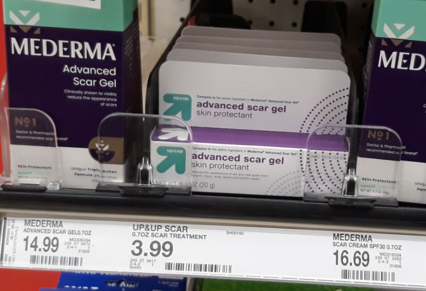Merderma products that qualify for Merderma coupons