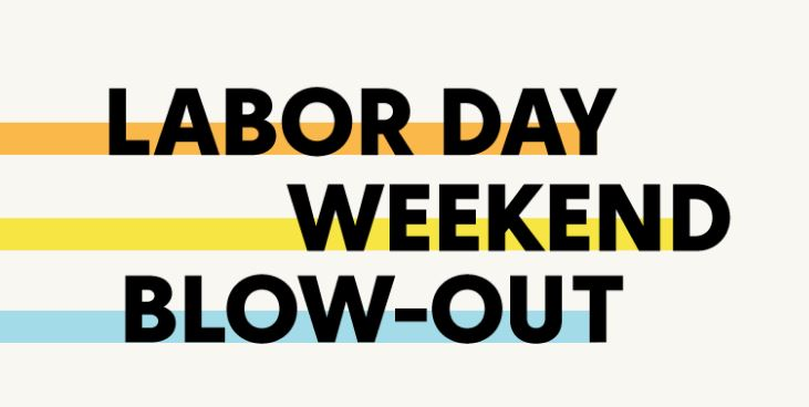 Zulily Labor Day Sale