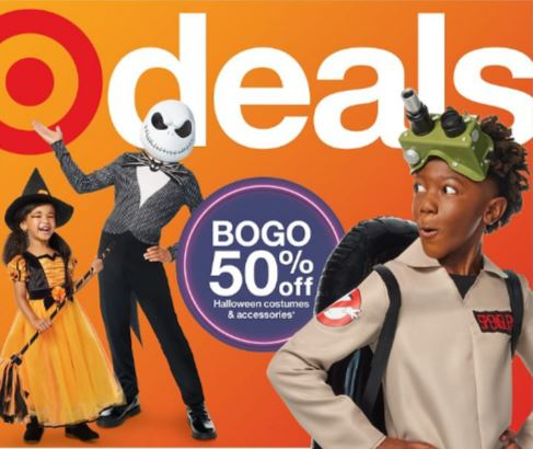 Target Ad Cover 10-3-21