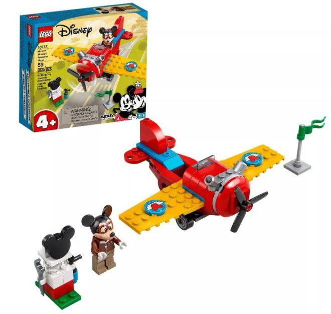 Disney LEGO Set
