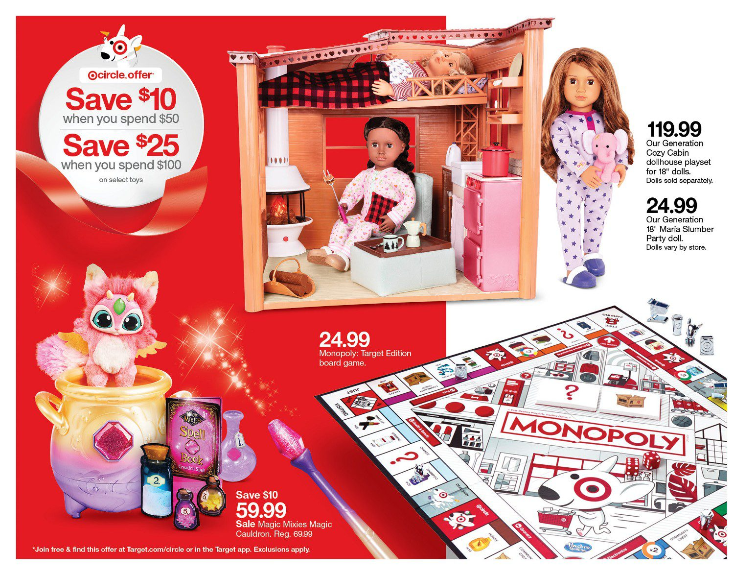 Target Weekly Ad 10/10 2021 Page 10