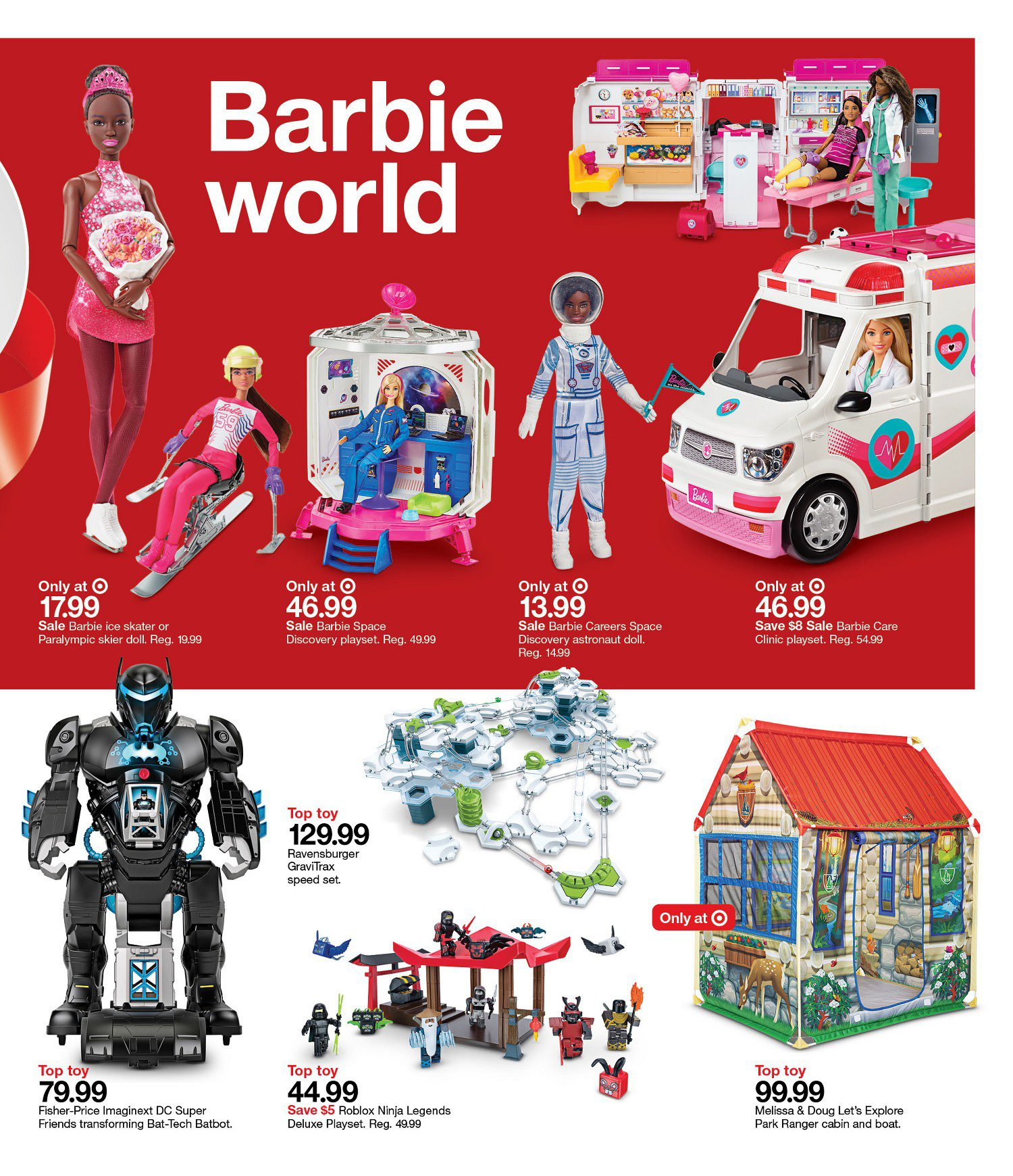 Target Weekly Ad 10/10 2021 Page 12