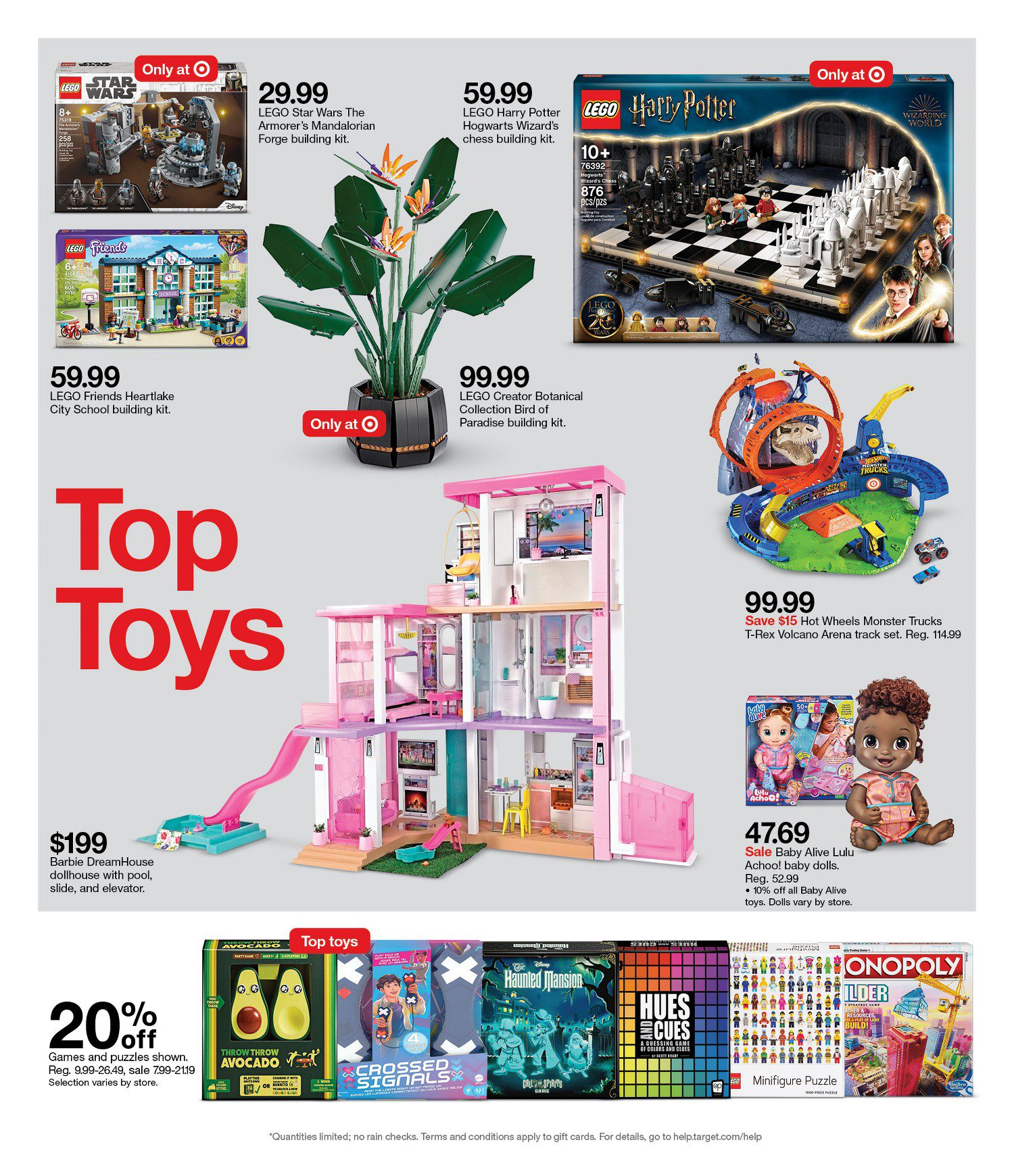 Target Weekly Ad 10/10 2021 Page 14