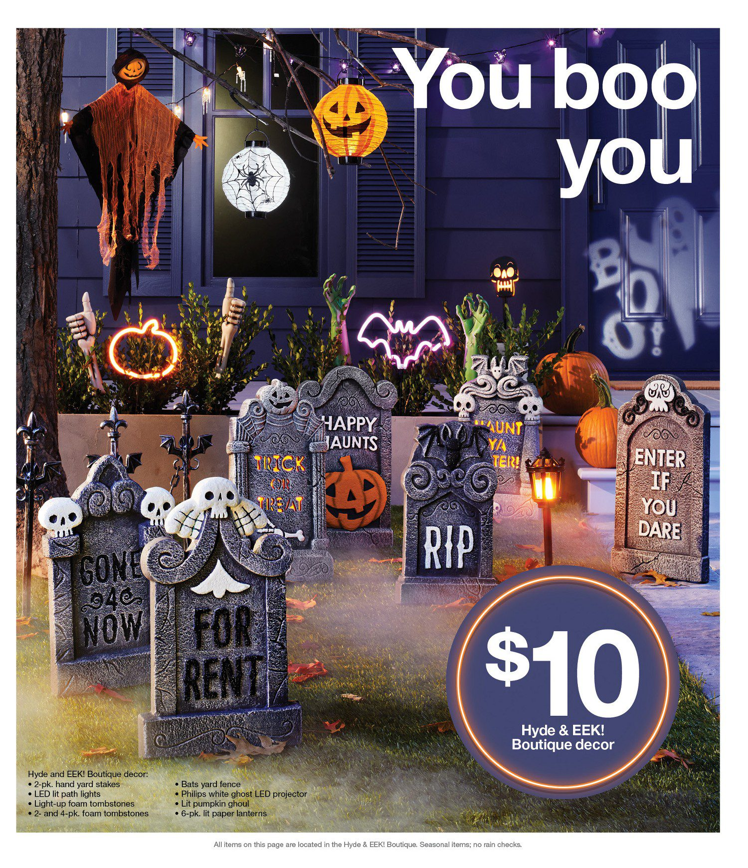 Target Weekly Ad 10/10 2021 Page 16