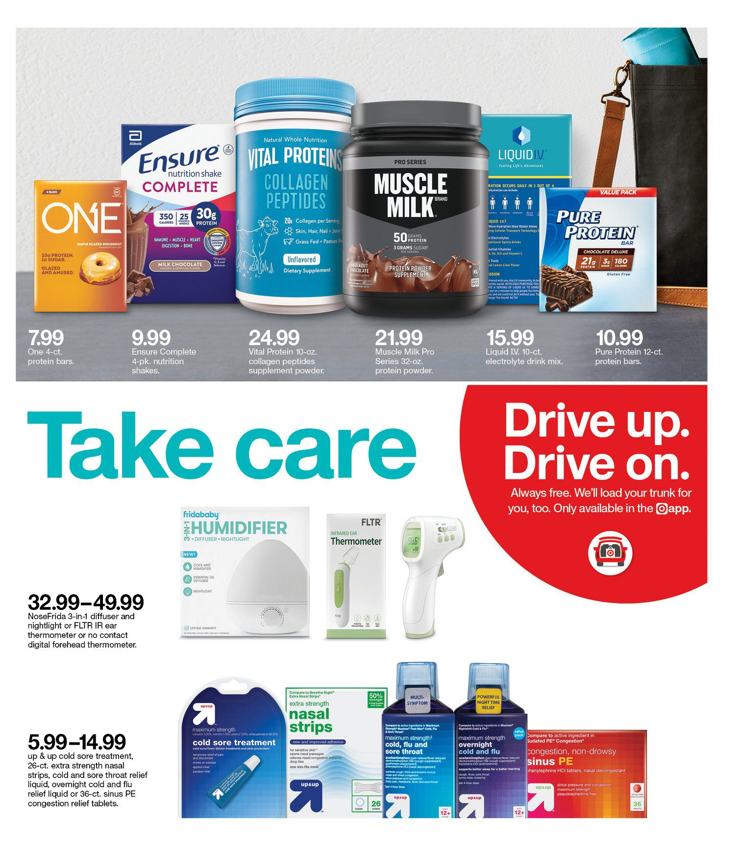 Target Weekly Ad 10/10 2021 Page 22