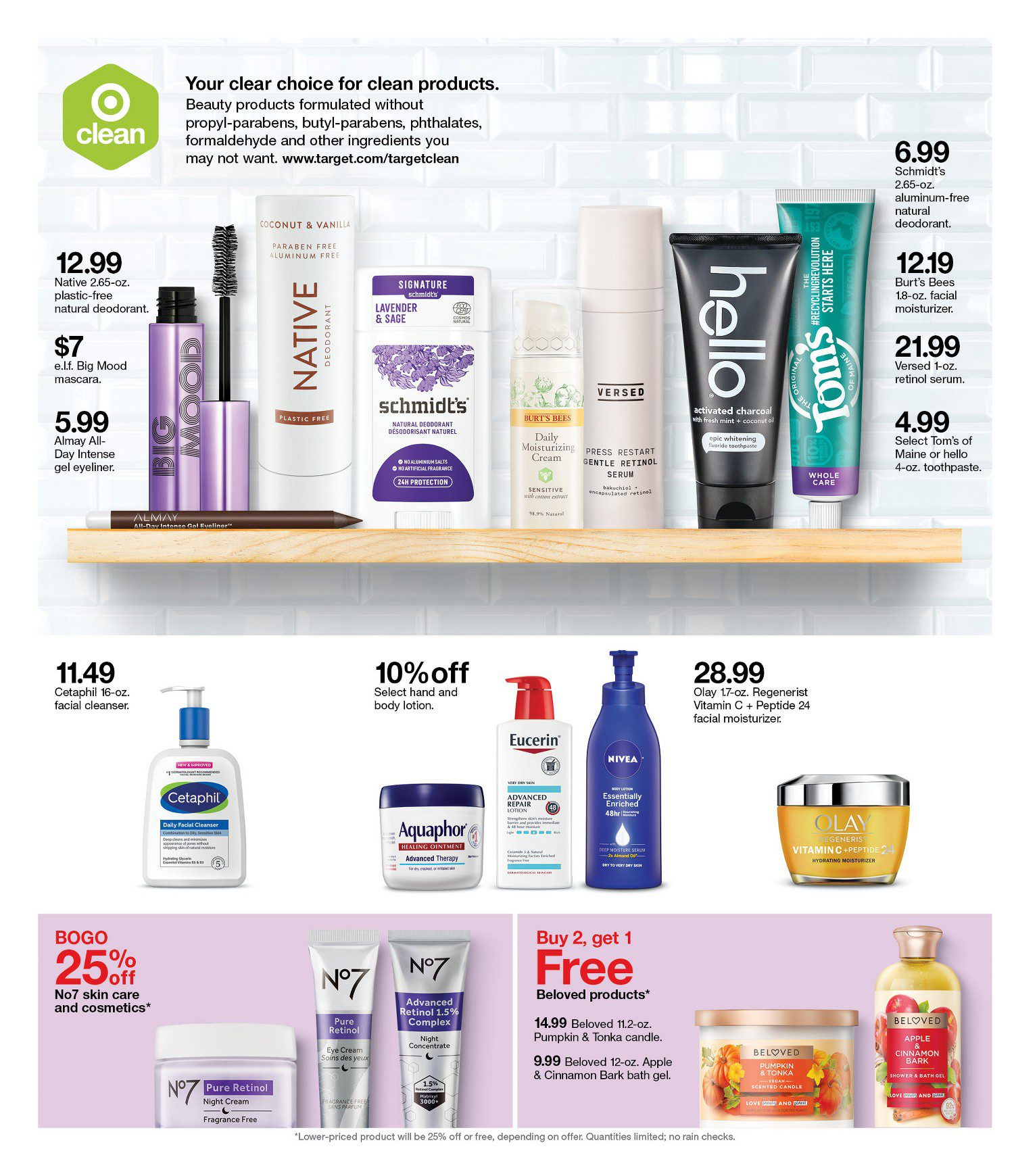 Target Weekly Ad 10/10 2021 Page 23