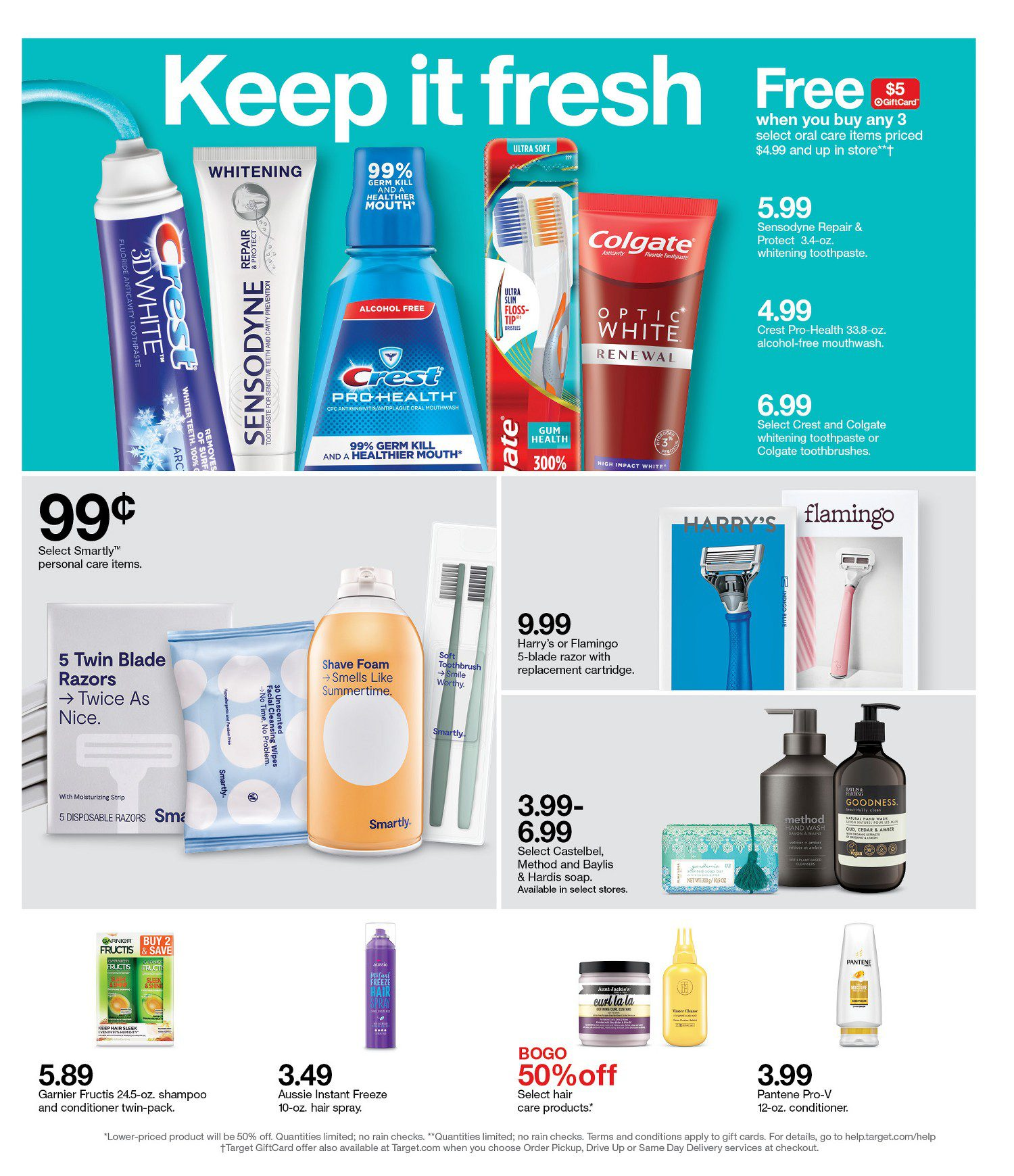 Target Weekly Ad 10/10 2021 Page 24