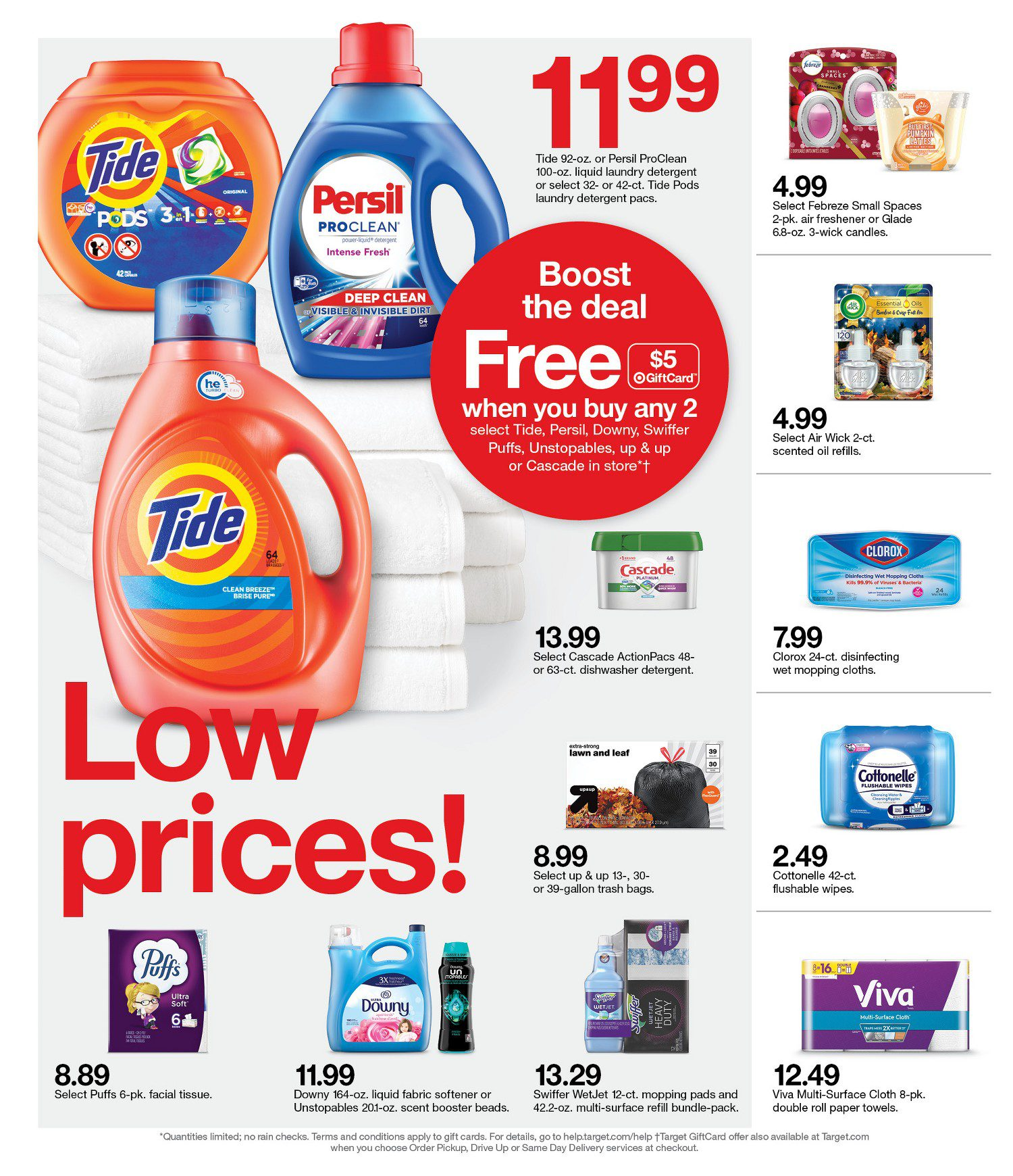 Target Weekly Ad 10/10 2021 Page 25