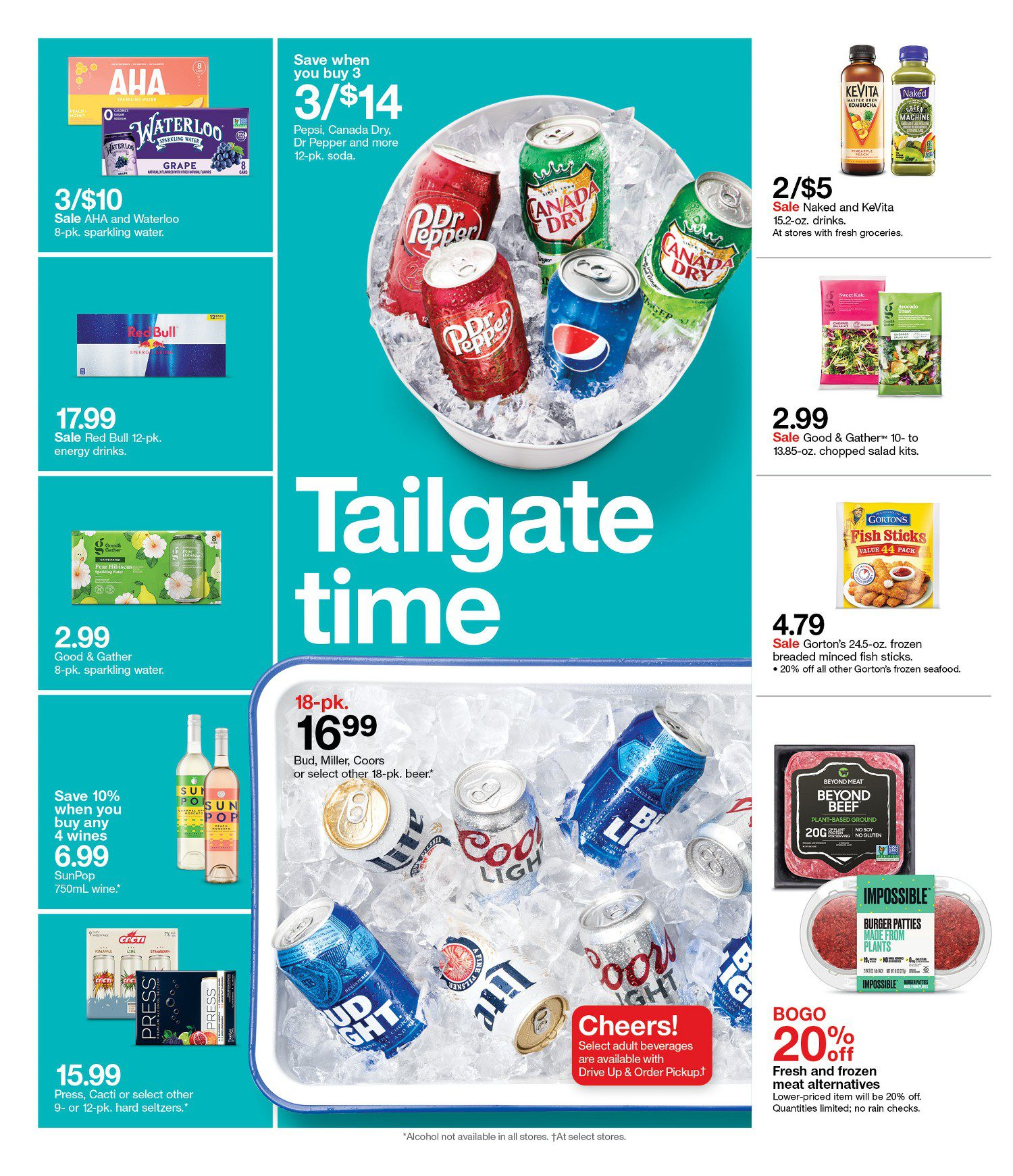 Target Weekly Ad 10/10 2021 Page 27