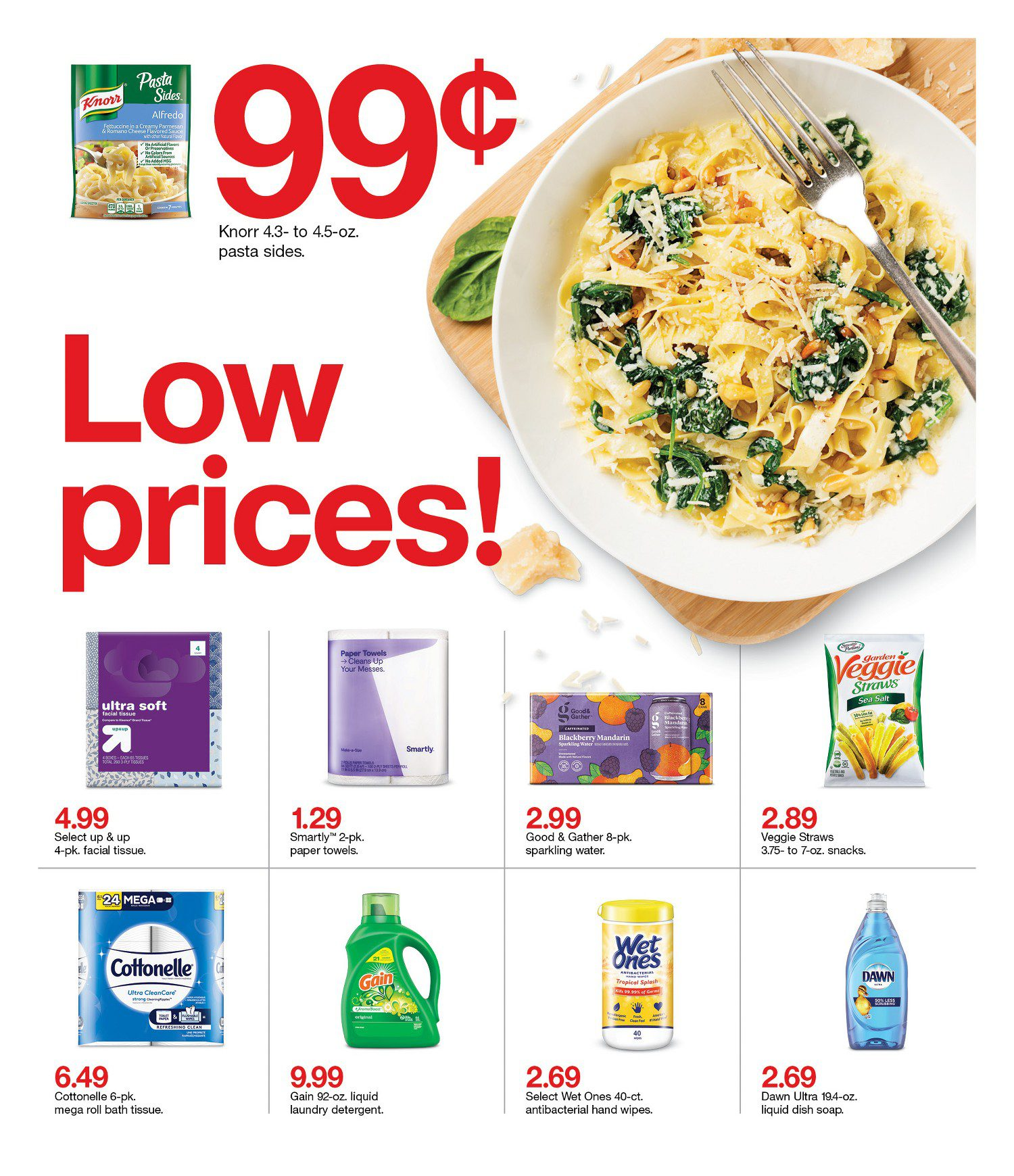 Target Weekly Ad 10/10 2021 Page 29