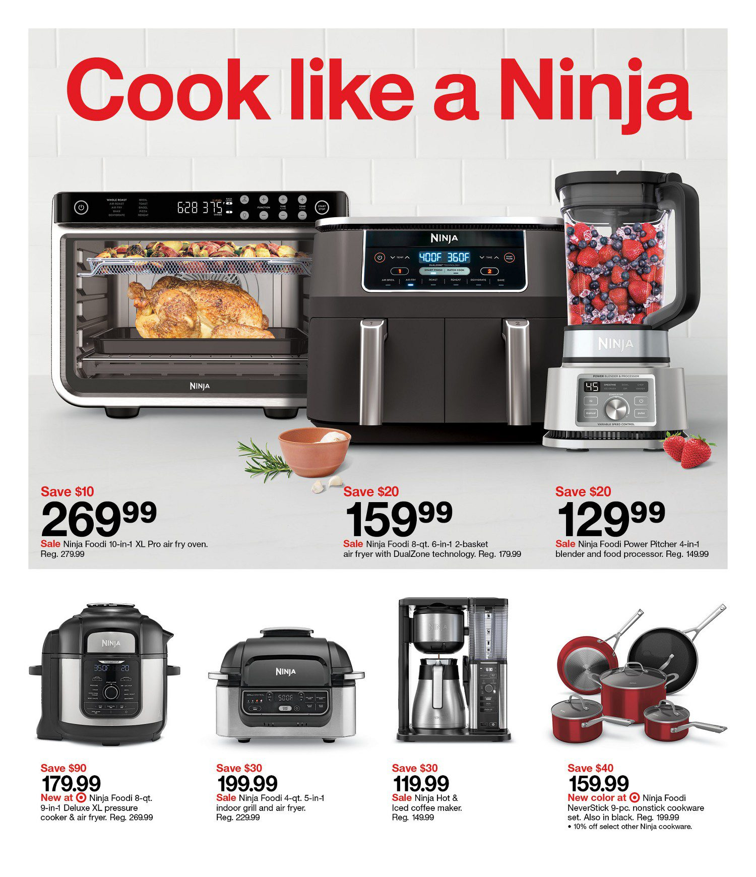 Target Weekly Ad 10/10 2021 Page 2