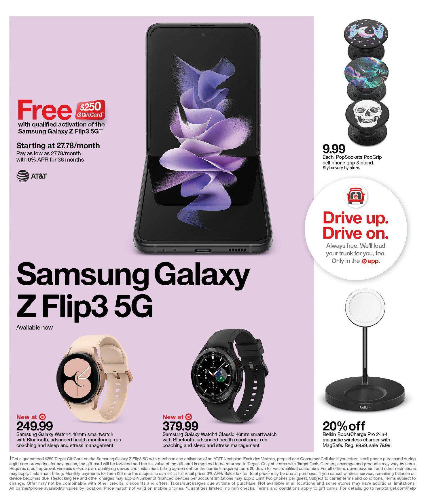 Target Weekly Ad 10/10 2021 Page 4