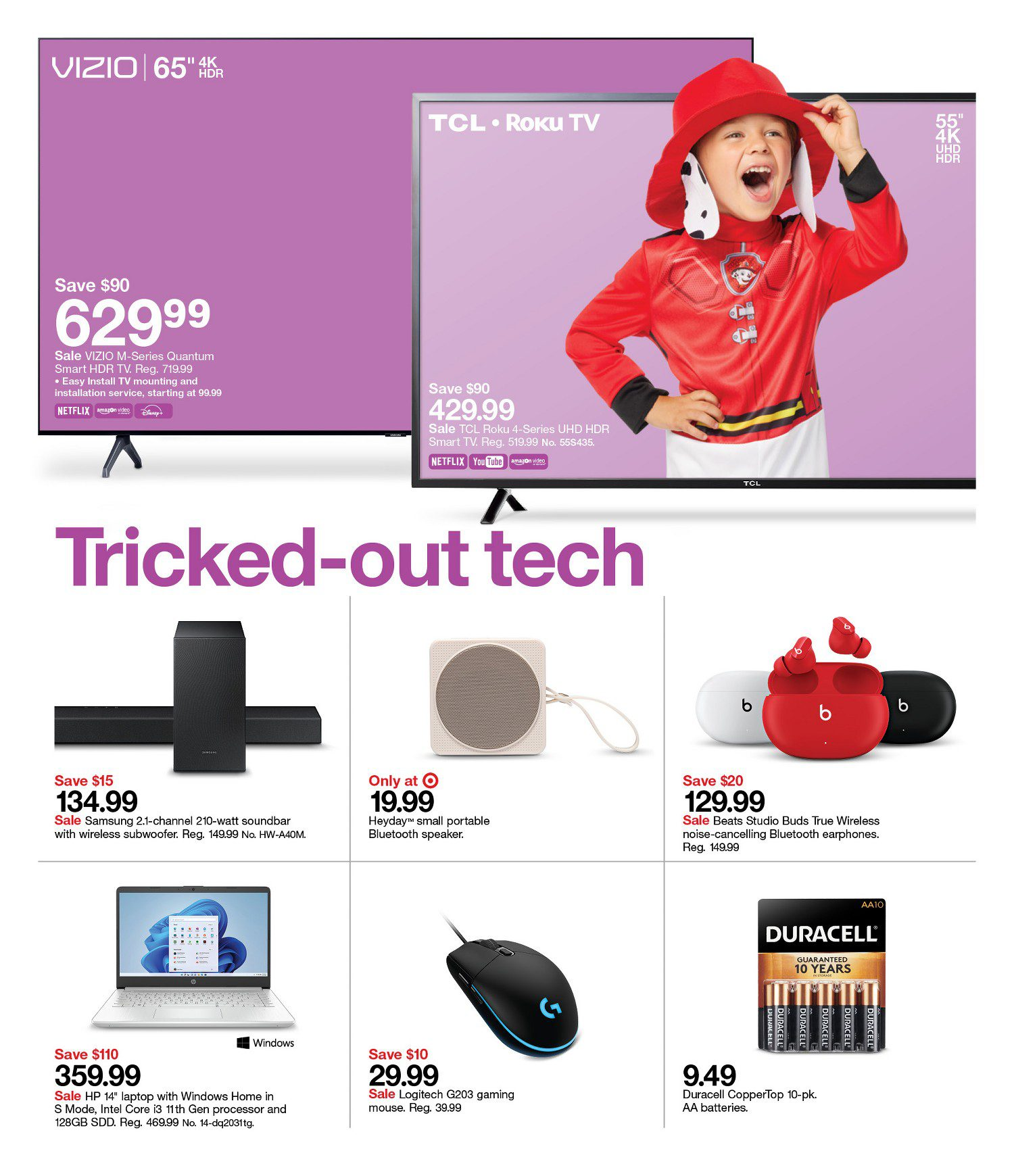 Target Weekly Ad 10/10 2021 Page 5