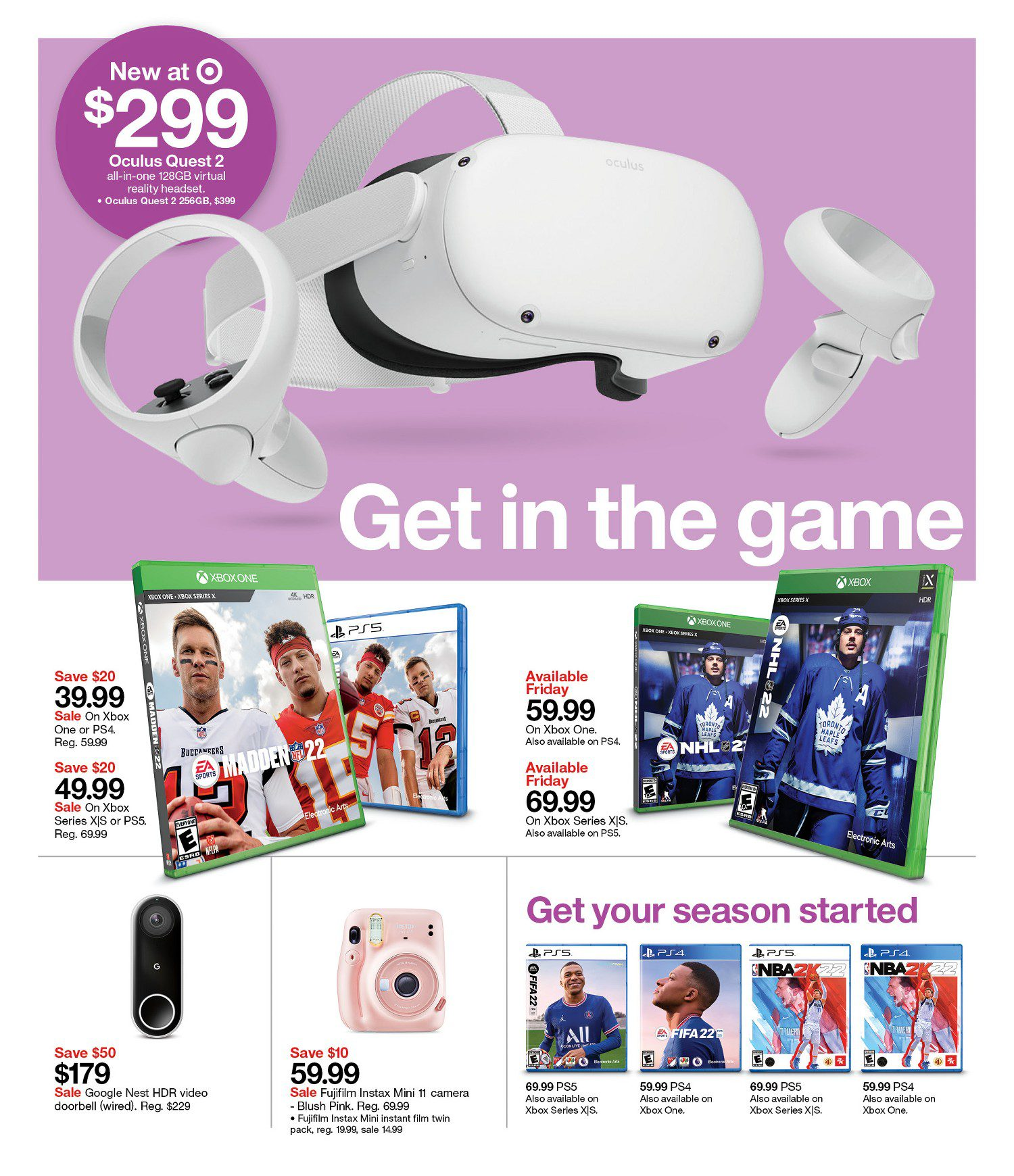 Target Weekly Ad 10/10 2021 Page 6