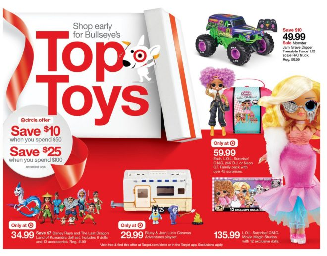 Target Ad Cover 10-10-21