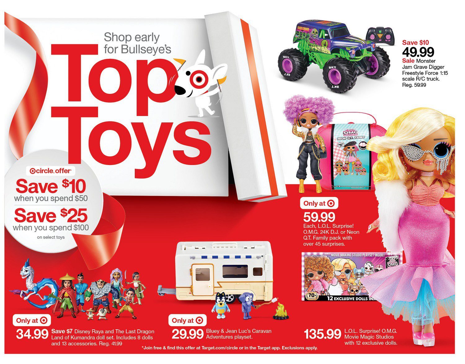 Target Weekly Ad 10/10 2021 Page 7