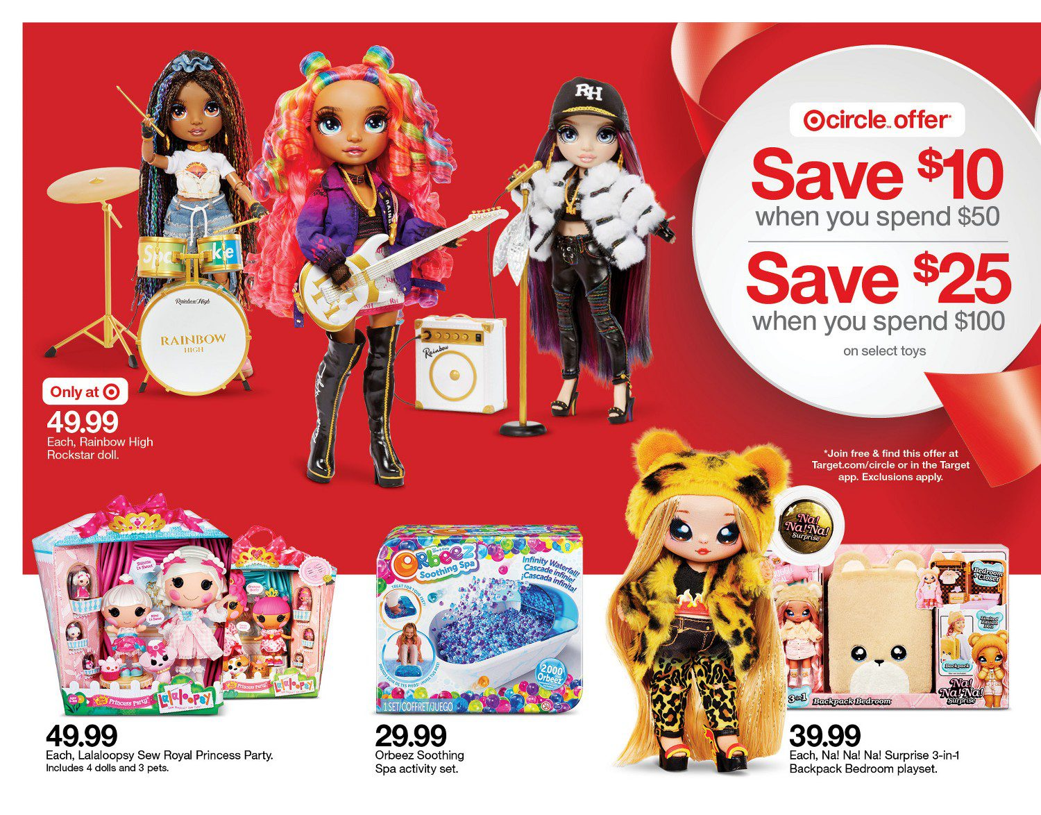 Target Weekly Ad 10/10 2021 Page 8