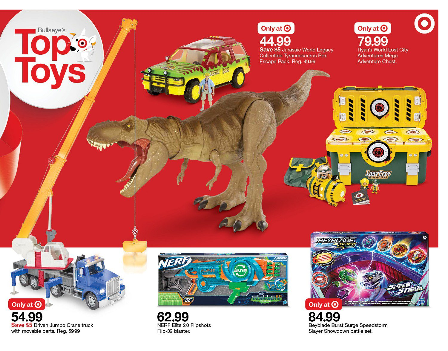 Target Weekly Ad 10/10 2021 Page 9