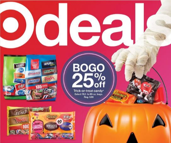 Weekly Target Ad Cover 10-24-21
