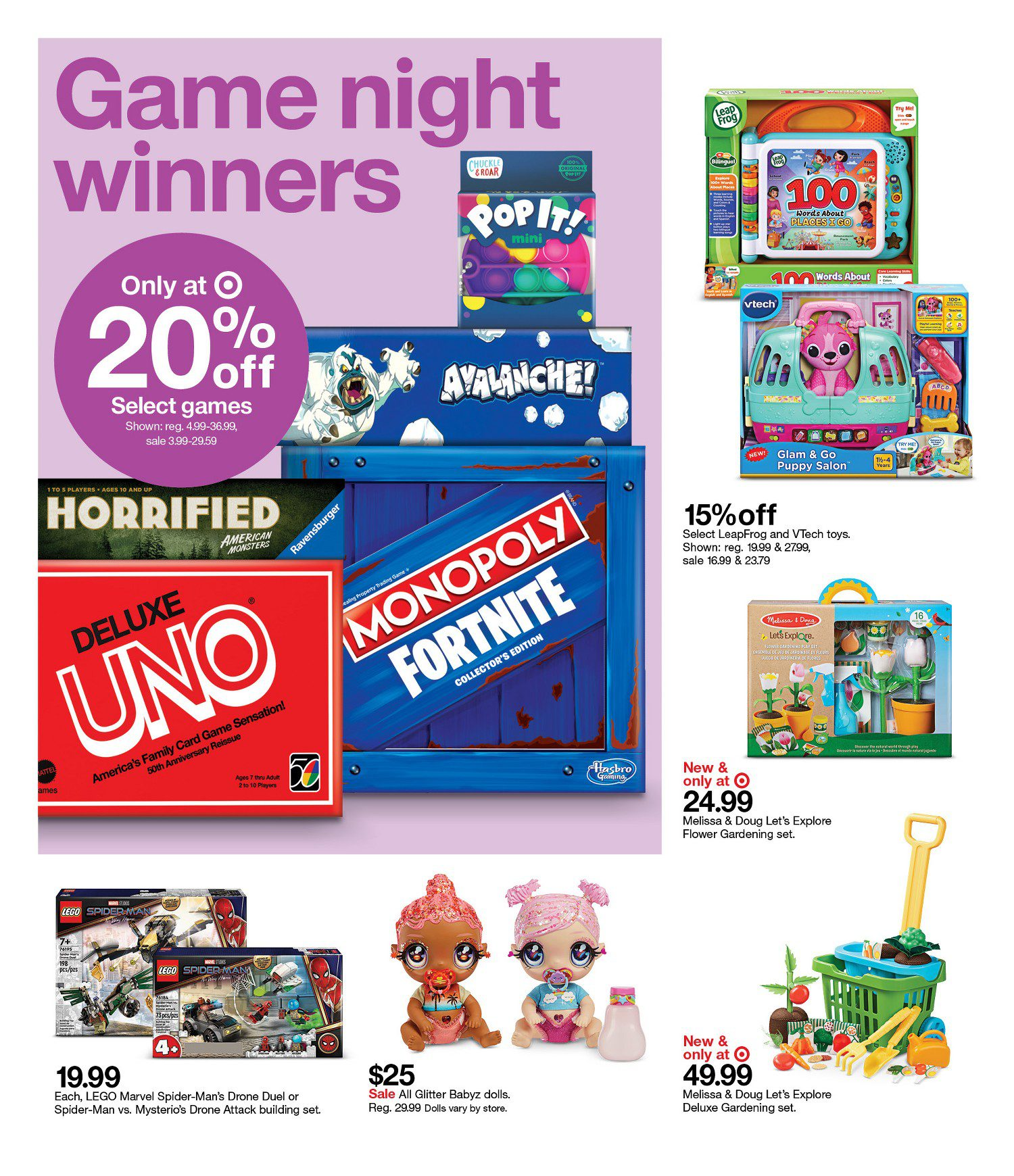 Target Weekly Ad 10-3-21 Page 10