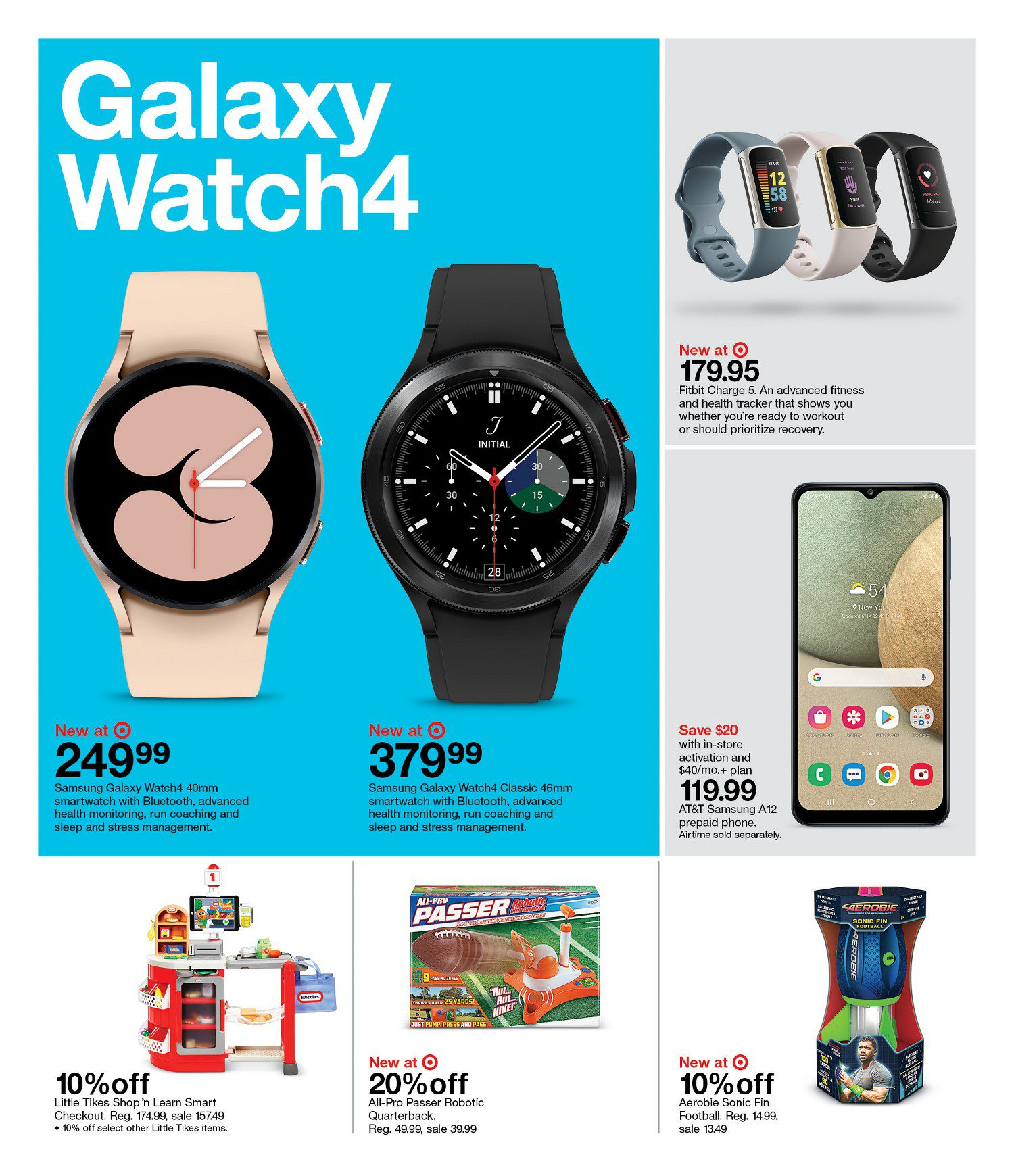 Target Weekly Ad 10-3-21 Page 12